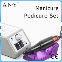 Electric Nail Drill Manicure Pedicure Set Machine Drill To Nail File 20000rpm