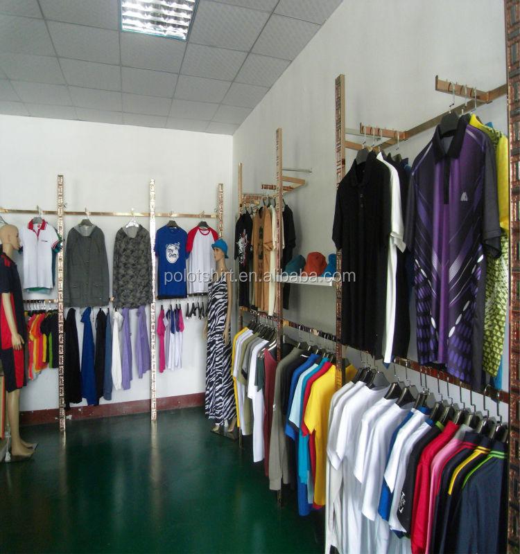 Marque Pas Cher Polo Shirt Personnalisé, de Haute Qualité Mens Polo T-shirt Fabrication