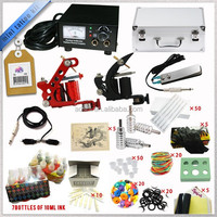 tattoo kits with free shipping