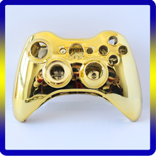 2015 hot product for xbox 360 replace wireless controller shell,shell case housing for xbox 360