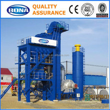 asphalt batching mixing plant station with ce certificate