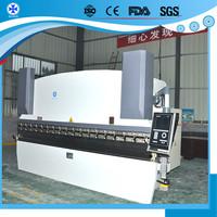 second hand 3 roller steel plate bending machine