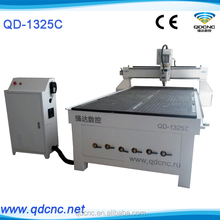 NEW NEW wood board making machine/cnc router for wood kitchen cabinet door/3d cnc wood carving router QD-1325C