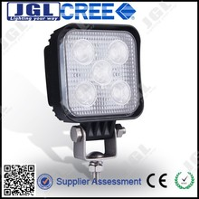stainless 304 bracket PC lens aluminum alloy case driving light from 400-staff 7-years modern factory JGL CE ROHS