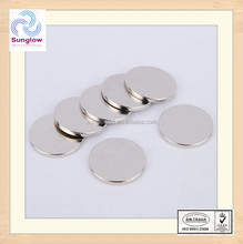 Neodymium Disc Mini 10X1.5mm Rare Earth N35 Strong Magnets Craft Models