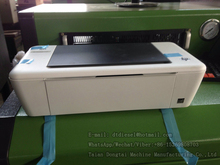 CRS708/ EPS708 common rail system test bench/piezo injector tester