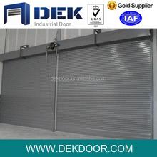 Hot Sale Roller Shutter Door Corrosion Resistant