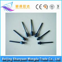 High quality surgical instrument titanium Medical Tweezers