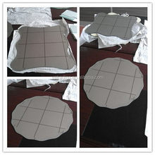 Customized professional 3/4/5/6mm clear aluminum mirror