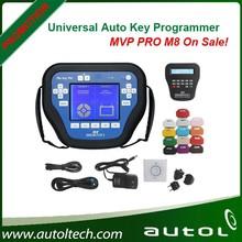MVP Pro M8 Key Programmer Diagnostic MVP Key Pro M8 Auto Key Programming Tool DHL/EMS shipping