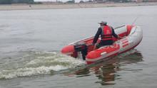 Rib360 barco PVC