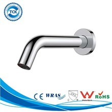 Brass Wash Basin Intelligent Sensor Tap Mixer