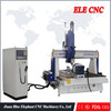 3d wood working hot sale wood cnc router / cnc router 4 axis