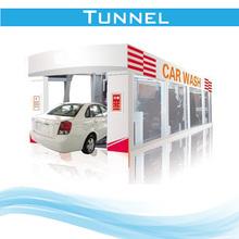 FD 9 brush tunnel automatic car wash machine price,car wash,car wash machine