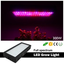 high power led grow light 300w for greenhouse/hydroponic/tissue culture hydroponics equipment