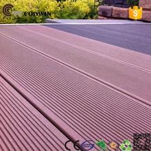 Cheap WPC material environment friendly waterproof vinyl flooring