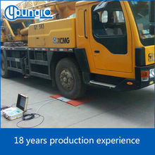 truck axle weight limits good quality hot selling
