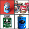 High-resistant plastic pipe PVC glue,Excellent Economical Strong PVC Glue, China supplier of PVC adhesive