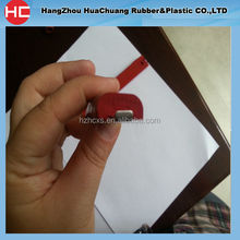 Supply custom adhesive rubber seal strip