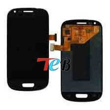 wholesale for galaxy s3 mini i8190 lcd with touch screen
