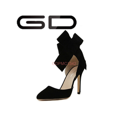 Multi-color women mature high pump sexy shoes GD 2015New designed shoes
