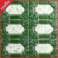 pool border tile ceramic mosaic pattern for pool border