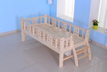 latest wooden baby cot children beds in various design and size