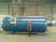 air pressure tank / gas tank / pressure vessel /boiler