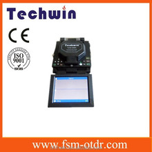 Used fusion splicer for telecom communication