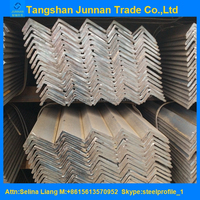 China supplier hot rolled /Cold bended angle steel bar cold formed steel angle iron