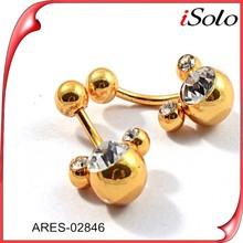 Charm jewelry bijuteria wholesale all types of cz stud earrings
