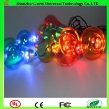 Low Price High Quality 10 Bulbs 8m Christmas LED Strip For Sale