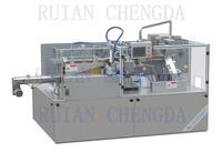 Fully Automatic Cartoner Machine for milk bag/sachet/bag/pillow bag/tea bag