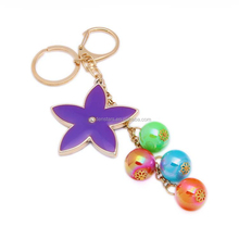 Arts and crafts key chains custom keychain for party decorations