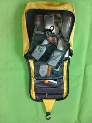 Wholesale Fashion Hanging travel toiletry organizer bag case