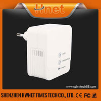 200Mbps Wireless Ethernet Powerline Adapter PLC Homeplug