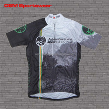 Low moq wholesale sublimated china cheap cycling clothing