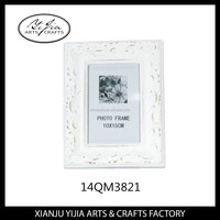 family hot bulk flower picture frames 8*10 christmas waterproof outdoor photo picture frames