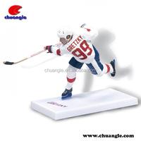 Hockey Resin, Replica Hockey Polyresin, Sports Figure Hand Craft