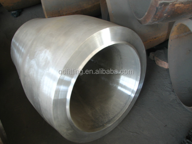 Sch astm a wphy concentric reducer view