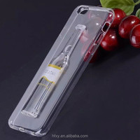 Cocktail case for iphone , red wine PC Case , Beer Smart for iphone 6