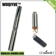 2015 new products dry herb vaporizer kit smoking electronic vaporizer wax vapor pen shenzhen original supplier