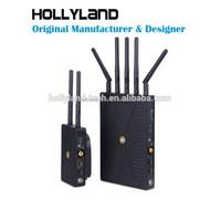 black 5.8ghz wireless video transmitter receiver ,wireless hdmi & sdi