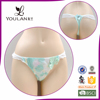 Made in China Breathable Hot Girl Lace Sexy Underwear /Lingerie/Panty
