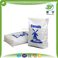 High Quality PP Woven Valve 10KG Flour Sacks for Sale