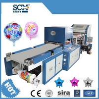 high quality computer-controlled balloon blowing machine