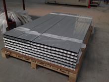 solar panel frame aluminum