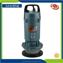0.5hp Portable Garden Submersible Water Pump Cable