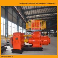 Brick factory machine in Malaysia sales/ brick machine production of red bricks