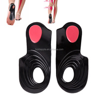 Fit Your Foot Insole Pro O Leg Protection Shoes, Soles of the Feet Are Sore, Troubled and Difficult to Walk HA00812